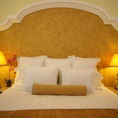 Отель Hilton Guatemala City комната для гостей