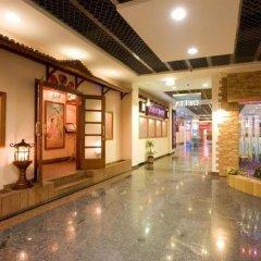 Гостиница Измайлово Дельта интерьер отеля фото 3