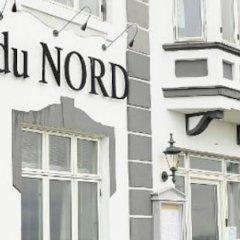 Hotel Du Nord - Løgstør Badehotel городской автобус