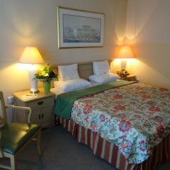 Hotel Fit Heviz Хевиз комната для гостей фото 3