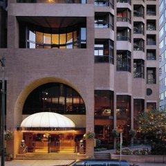 Отель Metropolitan Hotel Vancouver Канада, Ванкувер - отзывы, цены и фото номеров - забронировать отель Metropolitan Hotel Vancouver онлайн