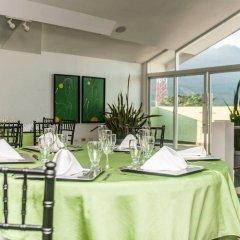 Отель Casa del Arbol Galerias Гондурас, Сан-Педро-Сула - отзывы, цены и фото номеров - забронировать отель Casa del Arbol Galerias онлайн питание фото 2