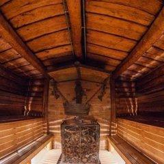 Гостиница Царицынская Слобода сауна