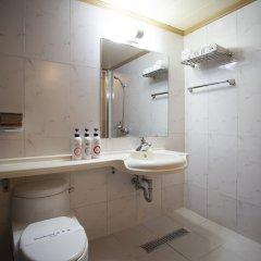 Prince Hotel ванная