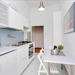 Отель Trastevere Cosimato Appartamento в номере
