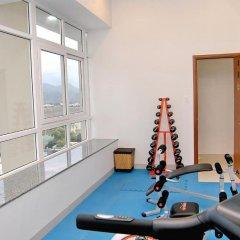 Nam Hung Hotel фитнесс-зал фото 2