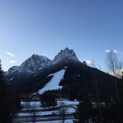 Alpine Touring Hotel Долина Валь-ди-Фасса фото 4
