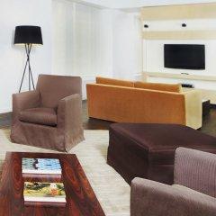 Отель Andaz Wall Street - A Hyatt Hotel США, Нью-Йорк - отзывы, цены и фото номеров - забронировать отель Andaz Wall Street - A Hyatt Hotel онлайн комната для гостей фото 4