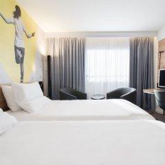 Novotel Warszawa Centrum Hotel комната для гостей фото 19
