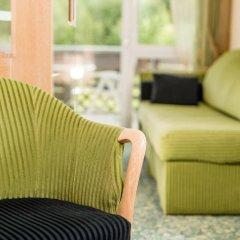 Отель Gartenhotel Moser Аппиано-сулла-Страда-дель-Вино комната для гостей