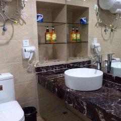 Апартаменты Mahattan Apartment Panyu Branch ванная