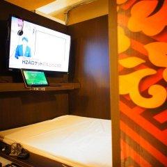 Отель Centurion Cabin & Spa – Caters to Women (отель для женщин) Япония, Токио - отзывы, цены и фото номеров - забронировать отель Centurion Cabin & Spa – Caters to Women (отель для женщин) онлайн развлечения