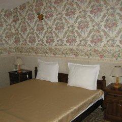 Отель Elefterova kashta Велико Тырново комната для гостей