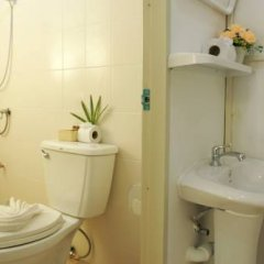 Отель Bangtao Varee Beach Пхукет ванная