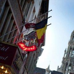 Отель Mozart Бельгия, Брюссель - 4 отзыва об отеле, цены и фото номеров - забронировать отель Mozart онлайн спортивное сооружение