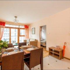 Апартаменты P&O Apartments Arkadia 6 удобства в номере