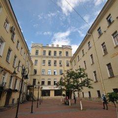 Апартаменты Apartment Antre on Nevskom