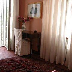Отель Villa D'Azeglio Албьяно-д'Ивреа удобства в номере