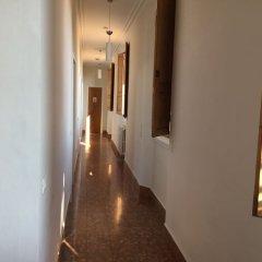 Отель Attico Indipendenza интерьер отеля