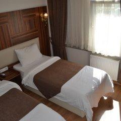 New Fatih Hotel Турция, Стамбул - отзывы, цены и фото номеров - забронировать отель New Fatih Hotel онлайн комната для гостей фото 3