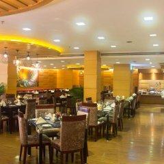 Paragon Saigon Hotel питание