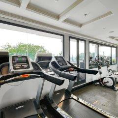 O'Gallery Majestic Hotel & Spa фитнесс-зал фото 2