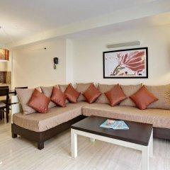 Отель Grupotel Alcudia Suite комната для гостей фото 4