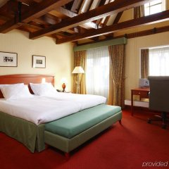 Отель NH Collection Amsterdam Barbizon Palace комната для гостей фото 2