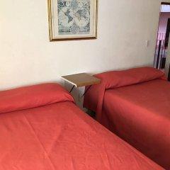 Отель Brazil Мексика, Гвадалахара - отзывы, цены и фото номеров - забронировать отель Brazil онлайн комната для гостей фото 5