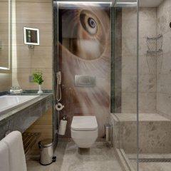 Club Grand Aqua Турция, Сиде - отзывы, цены и фото номеров - забронировать отель Club Grand Aqua - All Inclusive онлайн ванная фото 2