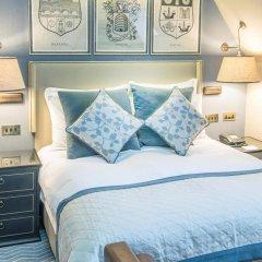Отель Grand Central Hotel Великобритания, Глазго - отзывы, цены и фото номеров - забронировать отель Grand Central Hotel онлайн комната для гостей фото 4