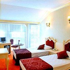 Отель Amiral Palace комната для гостей