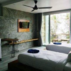 Отель In Touch Resort Таиланд, Мэй-Хаад-Бэй - отзывы, цены и фото номеров - забронировать отель In Touch Resort онлайн комната для гостей