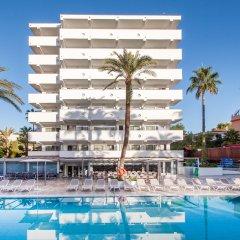 OLA Hotel Panamá - Adults Only бассейн фото 2