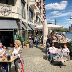 Riverside City Hotel & Spa Берлин городской автобус