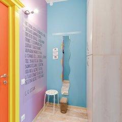 Гостиница Жилое помещение Современник ванная