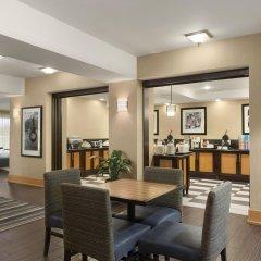 Отель Hampton Inn Memphis/Collierville питание фото 3