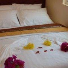 Отель City Grand Мале удобства в номере
