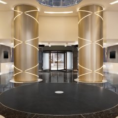 Excelsior Hotel Gallia, a Luxury Collection Hotel, Milan комната для гостей