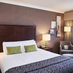 Mercure Exeter Southgate Hotel комната для гостей фото 4