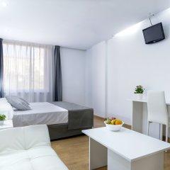 Отель BlueSense Madrid Génova комната для гостей фото 3