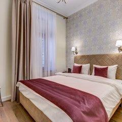 Бутик-отель Павловские апартаменты комната для гостей
