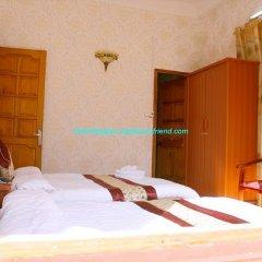 Sapa Sunflower Hotel комната для гостей фото 5