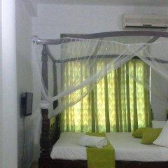 Отель The Saffron комната для гостей