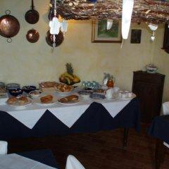 Отель Covo Dell'Arimanno Италия, Дуэ-Карраре - отзывы, цены и фото номеров - забронировать отель Covo Dell'Arimanno онлайн питание