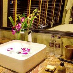 Отель KOI Resort and Spa Hoi An ванная