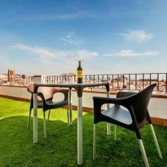 Отель Ramblas Hotel Испания, Барселона - 10 отзывов об отеле, цены и фото номеров - забронировать отель Ramblas Hotel онлайн детские мероприятия