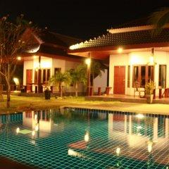 Отель Waterside Resort Таиланд, Пранбури - отзывы, цены и фото номеров - забронировать отель Waterside Resort онлайн Пранбури  бассейн фото 2