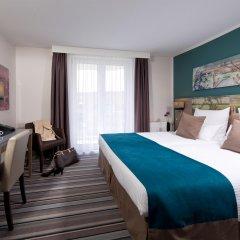 Отель Leonardo Hotel Munich City Olympiapark Германия, Мюнхен - 2 отзыва об отеле, цены и фото номеров - забронировать отель Leonardo Hotel Munich City Olympiapark онлайн комната для гостей