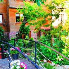 Отель Istanbul Garden Suite
